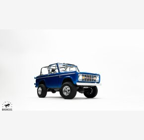 1971 Ford Bronco for sale 101403324