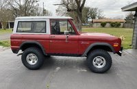1971 Ford Bronco for sale 101448201