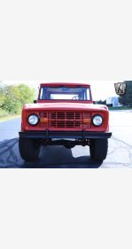 1971 Ford Bronco for sale 101467074
