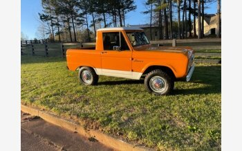 1971 Ford Bronco for sale 101488633