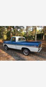 1971 Ford F100 for sale 101065128