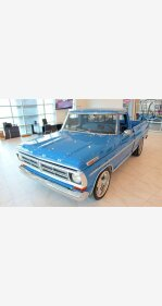 1971 Ford F100 for sale 101098503
