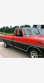 1971 Ford F100 for sale 101173649