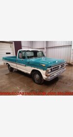 1971 Ford F100 for sale 101307643