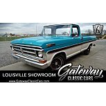 1971 Ford F100 for sale 101576647
