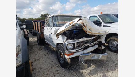 1971 Ford F350 for sale 101415651