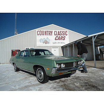 1971 Ford LTD for sale 100788439
