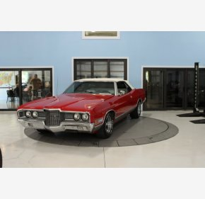 1971 Ford LTD for sale 101141538