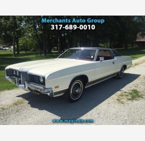 1971 Ford LTD for sale 101178863