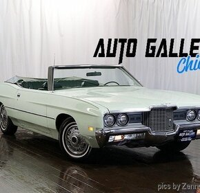 1971 Ford LTD for sale 101340756