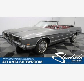 1971 Ford LTD for sale 101392777