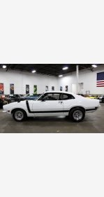 1971 Ford Maverick for sale 101205522