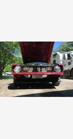 1971 Ford Mustang Mach 1 Coupe for sale 101105178