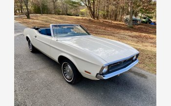 1971 Ford Mustang for sale 101244273