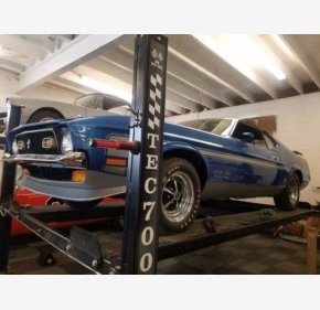 1971 Ford Mustang for sale 100913710