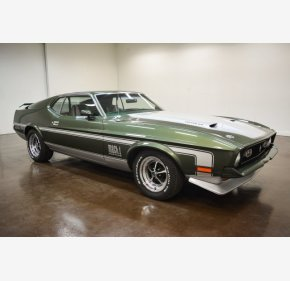 1971 Ford Mustang for sale 101043717
