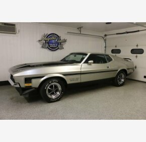 1971 Ford Mustang Boss 351 for sale 101074393