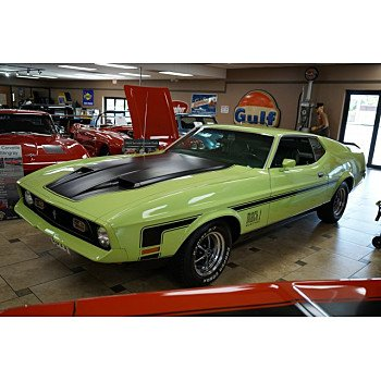 1971 Ford Mustang for sale 101170382