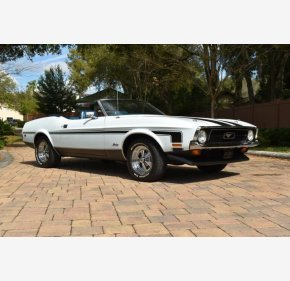 1971 Ford Mustang for sale 101178231