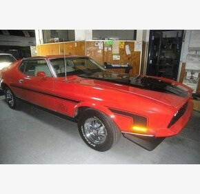 1971 Ford Mustang for sale 101185646