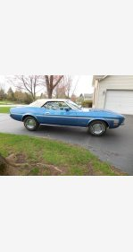 1971 Ford Mustang for sale 101197427