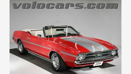1971 Ford Mustang for sale 101202627