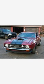 1971 Ford Mustang for sale 101264584