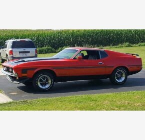 1971 Ford Mustang for sale 101273048