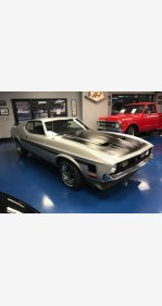 1971 Ford Mustang Boss 351 for sale 101275992