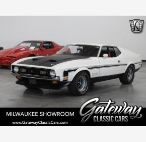 1971 Ford Mustang Boss 351 for sale 101292865