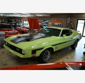 1971 Ford Mustang for sale 101325788
