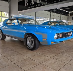 1971 Ford Mustang for sale 101327356
