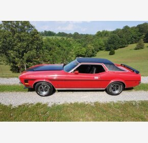 1971 Ford Mustang for sale 101357128