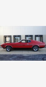 1971 Ford Mustang for sale 101358401