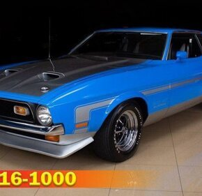 1971 Ford Mustang for sale 101379401