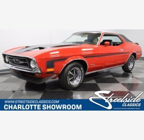 1971 Ford Mustang for sale 101383258