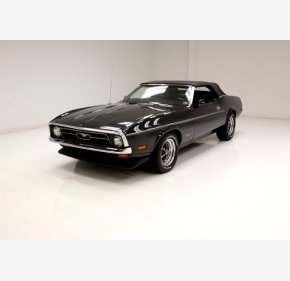 1971 Ford Mustang Convertible for sale 101400149