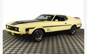 1971 Ford Mustang for sale 101402853