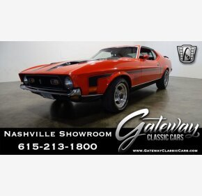 1971 Ford Mustang for sale 101441088