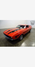 1971 Ford Mustang for sale 101468387
