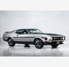 1971 Ford Mustang Boss 351 for sale 101488743