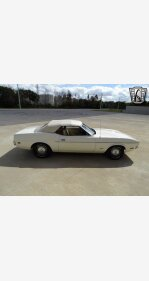 1971 Ford Mustang for sale 101494031