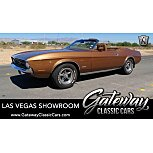 1971 Ford Mustang for sale 101539030