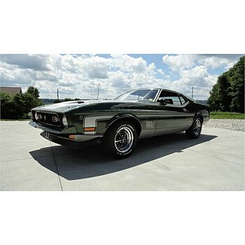 1971 Ford Mustang for sale 101557754