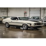 1971 Ford Mustang for sale 101600318