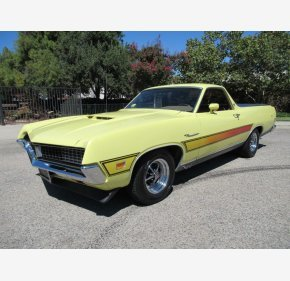 1971 Ford Ranchero for sale 101369536