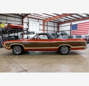 1971 Ford Ranchero for sale 101341938