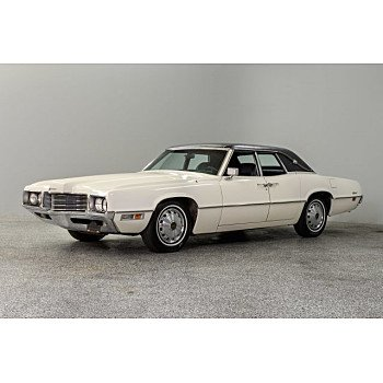 1971 Ford Thunderbird for sale 101167314