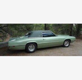 1971 Ford Thunderbird for sale 101264705