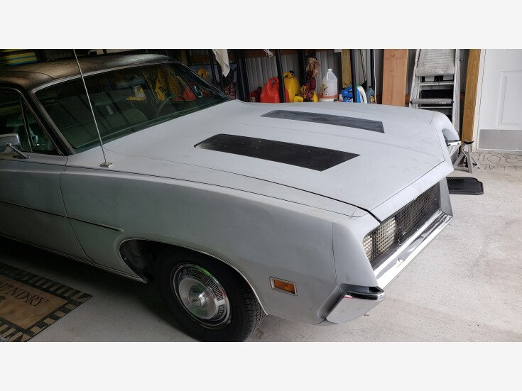 1971 Ford Torino for sale 101594670